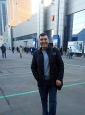 Evgeniy Sidnev, 39, Russia, Kirov (Kirov)