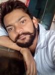 Nitin, 25  , Sangaria