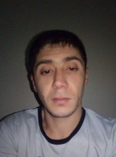 Zafar Malikov, 35, Russia, Moscow