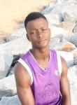gangan serge, 18, Cotonou
