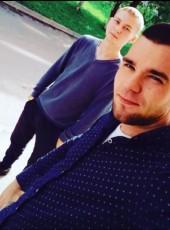 Aleksey, 19, Russia, Petropavlovsk-Kamchatsky
