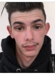 Jean-Bastian, 21  , Bourges
