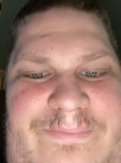 Jondavidknight, 22, United States of America, Hazleton