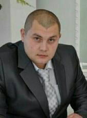 Roman, 40, Russia, Saint Petersburg