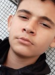 Raşit Kaya, 19  , Pazardzhik