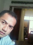 Yudi Wahyu, 33  , Surabaya