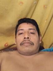 Pedro, 25, Mexico, Monterrey