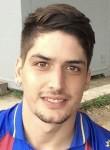 carlos, 24 года, Castellón de la Plana