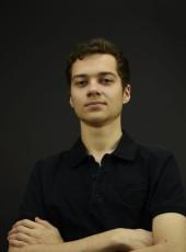 Egor, 21, Belarus, Minsk