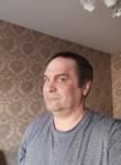 Sergey, 43, Usinsk
