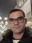 Daniel , 38, Wattwil