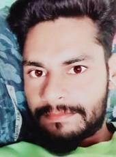Daood, 25, Pakistan, Faisalabad
