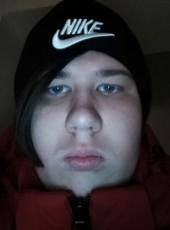 Dmitriy, 19, Russia, Izhevsk