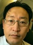 gordon lee, 49  , Taipei