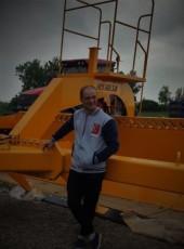 andrey, 32, Russia, Shkurinskaya