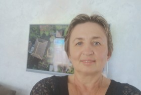 Tatyana , 56 - Just Me