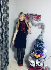 Tanyusha, 34, Russia, Moscow