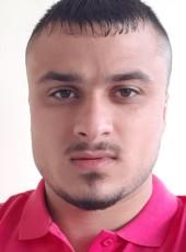 Yasar, 21, Turkey, Mercin