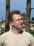 Andrey, 40, Novosibirsk
