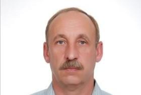 Vladimir, 52 - Just Me