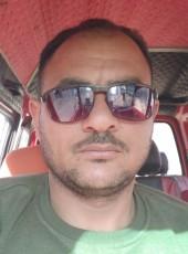 Ragab, 40, Egypt, Cairo