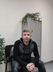 Evgeniy, 43, Russia, Kamensk-Uralskiy