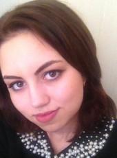 Anastasiya, 27, Russia, Krasnodar