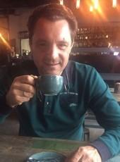 Maksim, 53, Russia, Chudovo