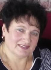 Alla, 62, Italy, Verona