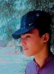 Nadir, 18  , Karachi