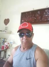 Walter, 60, Brazil, Goiania