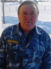 Aleksandr, 56, Russia, Vladivostok