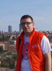 Artur, 44, Russia, Vologda