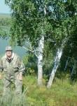Ded, 66, Omsk