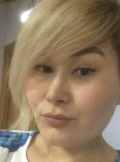 Darina , 24, Russia, Nogliki