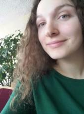 Nastya, 27, Belarus, Gomel