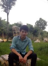 木人美, 24, China, Beijing