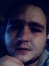 Dmitriy, 24, Russia, Volzhskiy (Volgograd)