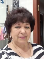 Natalya, 67, Russia, Kursk