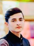 Saqib, 20  , Peshawar