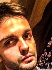 Aleksey, 25, Russia, Moscow