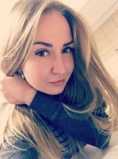 Natalya, 27, Russia, Nizhniy Novgorod