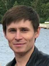 Egor, 32, Russia, Saint Petersburg