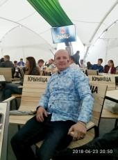 yuriy, 33, Russia, Moscow