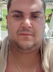 Bacho, 27, Georgia, Tbilisi
