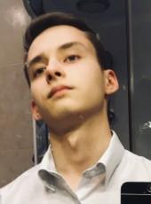 Дмитрий, 21, Россия, Калининград