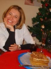 Vlada, 51, Ukraine, Kiev