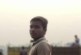 Sanjay Kumar, 18 - Just Me
