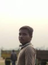 Sanjay Kumar, 18, Singapore, Singapore