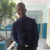 Brandon, 24  , Jacmel